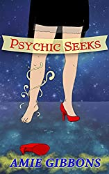 Psychic Seeks: A SDF Novella Mystery