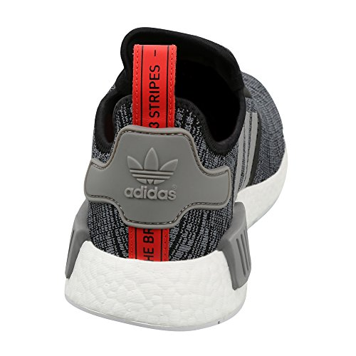 solid Grey Nmd core Derbys r1 Black Core Homme Black Adidas OqZxUZ
