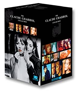 Claude Chabrol Collection (8 Pack) (Subtitled)