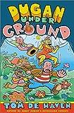 img - for Dugan Under Ground: A Novel book / textbook / text book