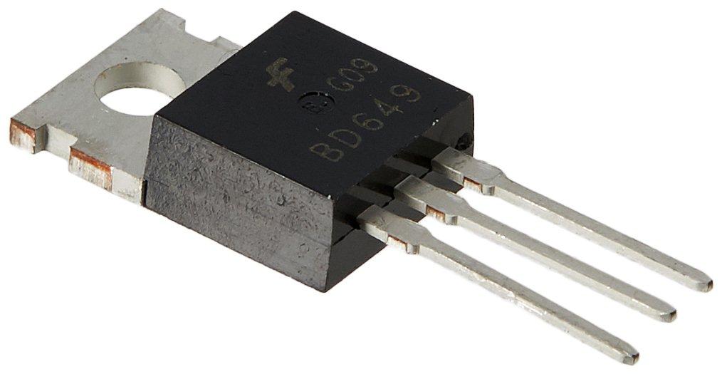 Perel 140399/Si Transistor Pnp 45/V Power Darlington