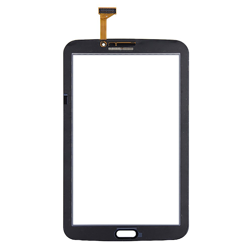 srjtek Touch Screen Replacement Parts for Samsung Galaxy Tab 3 SM-T210 T210,Touch Screen Digitizer for Repairing