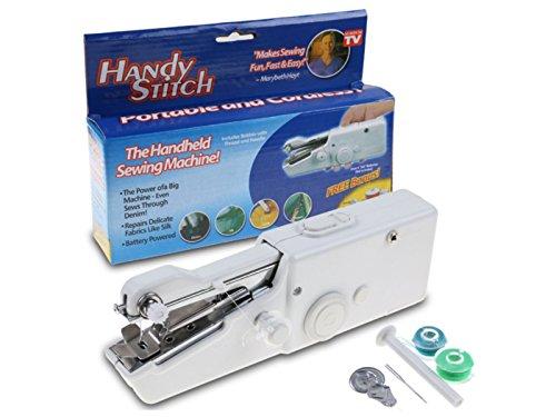 JINTOP Portable Mini Sewing Machine