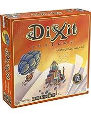 Asmodee Dixit Odyssey - Gioco di società, Edizione Italiana, Età 8+ anni [nuova versione]