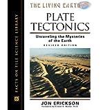 Plate Tectonics, Jonathon S. Erickson, 0735102007