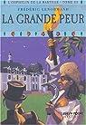 L'orphelin de la Bastille, tome 3 : La grande peur par Lenormand