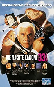 Naked Gun 33 1/3: The Final Insult on iTunes