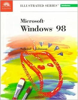 Book Microsoft Windows 98