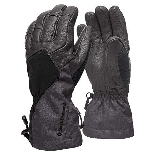 - Black Diamond Renegade Pro Skiing Gloves - Women's Black Large