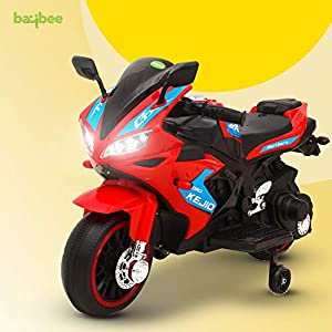 Baybee KEJIO Electric Bike for...