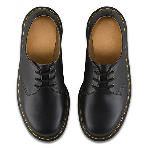 TWIG vegan stivali Bristol pelle uomo scarpe Derby donna qwtExX00v