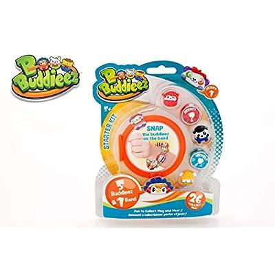 Bbuddieez 5 Pack: Toys & Games
