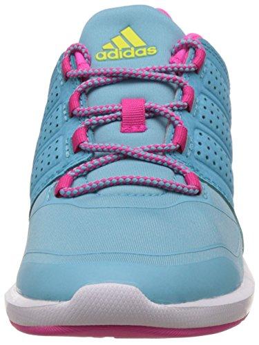 adidas s-flex k Blau