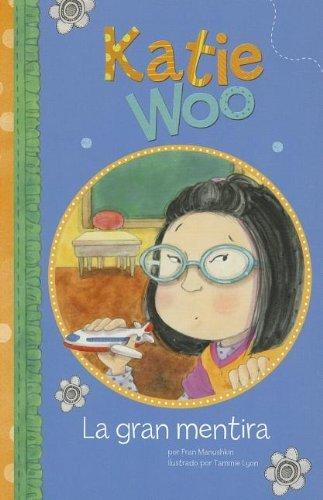 (La gran mentira (Katie Woo en Espa?ol) (Spanish Edition) by Fran Manushkin (2012-08-01))