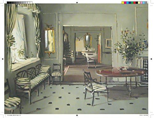 Interior Design Illustrated Marker And Watercolor Techniques Scalise Christina M 9781609019174 Amazon Com Books