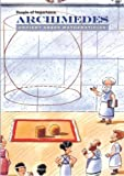 img - for Archimedes: Ancient Greek Mathematician (People of Importance) book / textbook / text book