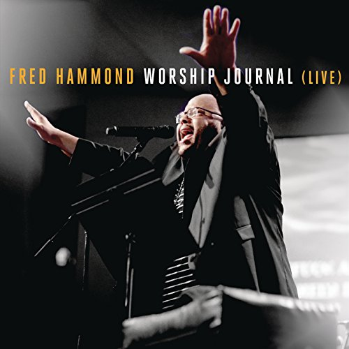 Worship Journal (Live) ()