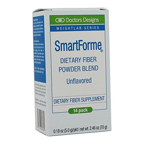 SmartForme Dietary Fiber 14 Pack