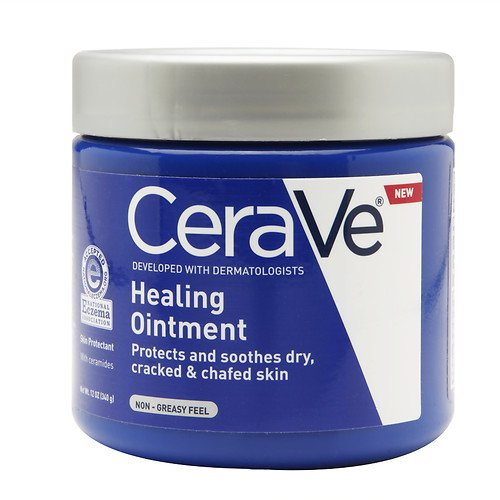 CeraVe Healing Ointment ,12oz (4)