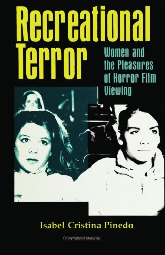 Recreational Terror: Women and the Pleasures of Horror Film Viewing (Suny Series, Interruptions - Border Testimony(Ies) and Critical - Mall Cristina