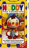 Noddy: Noddy The Champion [VHS]