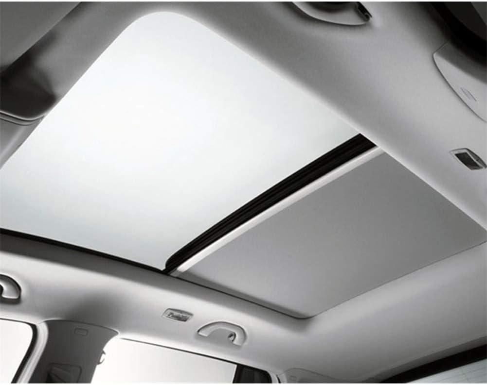 LIBAITIAN Auto Sonnenblende Rollo F/ür Au-Di Q5 Sharan Tiguan 1K9877307A 5Nd877307