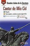 img - for Cantar de Mio Cid(B1) (Spanish Edition) book / textbook / text book