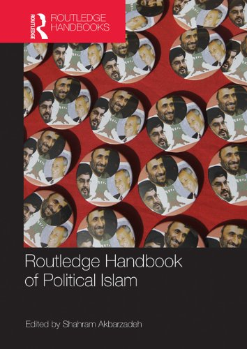 Routledge Handbook of Political Islam Pdf