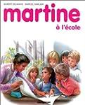 MARTINE � L'�COLE T.34