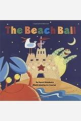 The Beach Ball Board book