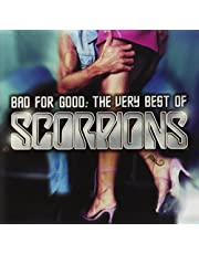 Bad For Good: Very Best Of Scorpions