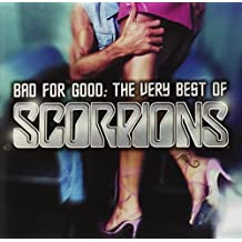 Bad For Good: The Very Best of Scorpions