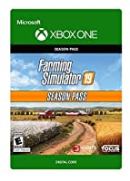 Farming Simulator 19: Season Pass - Xbox One [Digital Code]