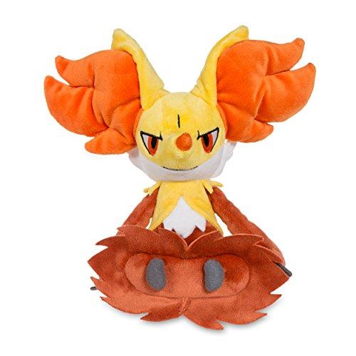 Delphox Poké Doll Plush (Large Size) - 9