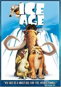 Ice Age (Single Disc Edition, Widescreen / Fullscreen, Biligual) (Bilingual)