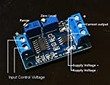 Voltage To Current Module 0-3.3V to 4-20MA Conversion Sensor Module