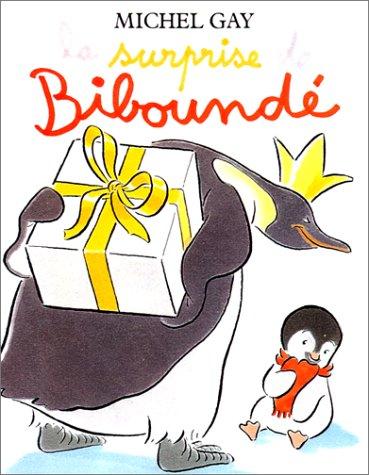 SURPRISE DE BIBOUNDÉ (LA)