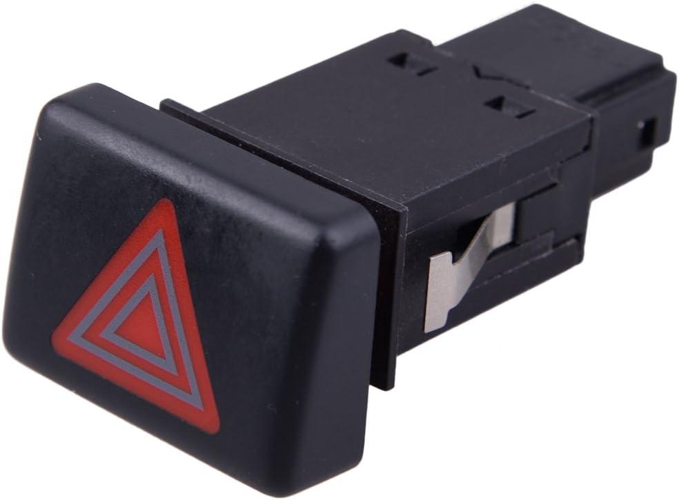 Électrique hazzard avertissement lumière interrupteur dash bouton rouge-vm partie 1C0953235BB41