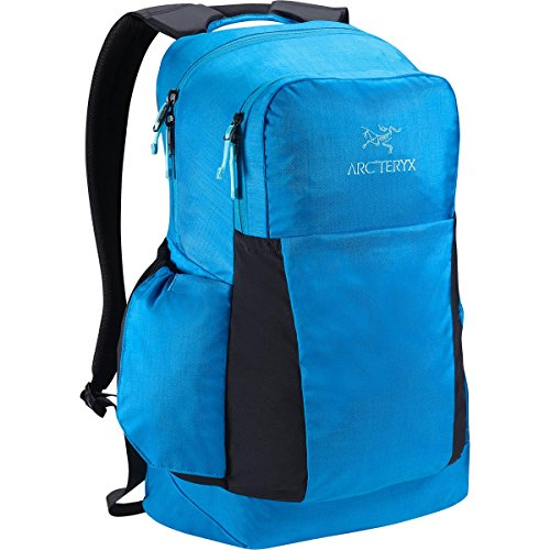 Arcteryx Kitsilano Backpack Adriatic Blue 20L For Sale