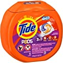 Tide Spring Meadow Scent Laundry Detergent Pods