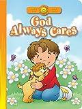 God Always Cares, Amy Beveridge, 0784729409