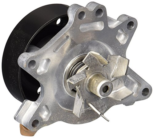 water pump 2003 toyota corolla - 3