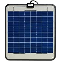GANZ ECO-ENERGY Ganz Eco-Energy Semi-Flexible Solar Panel - 12W / GSP-12 /
