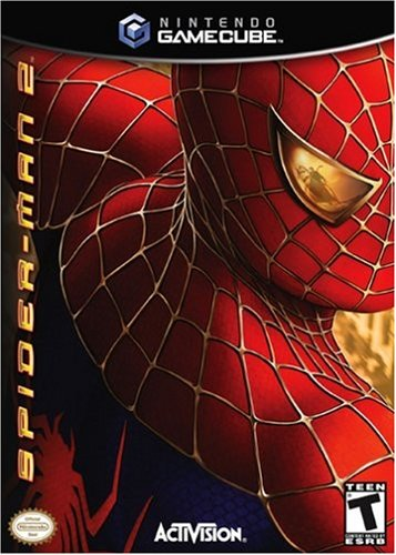 Spider-Man 2 - Columbia Missouri Mall