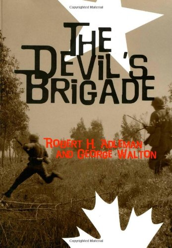 Best devils brigade book for 2020