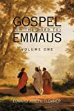 Gospel (on the Road to) Emmaus, Edward Joseph Clemmer, 1456774298