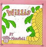 Willis, James Marshall, 0395510082