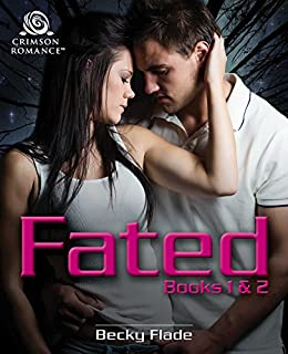 Fated: Books 1 & 2 by [Flade, Becky]