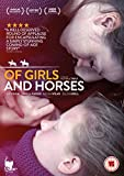Of Girls and Horses [DVD]