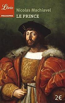 Le Prince par Machiavel